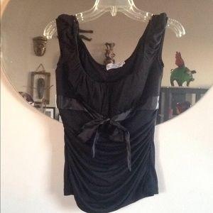Darling black top